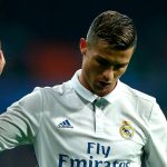 Ronaldo asks to leave Real Madrid