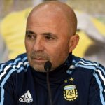 Sampaoli left confused as Argentina collapse against Nigeria