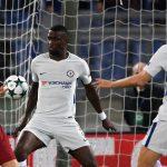 UCL: Chelsea horror show as pandemic Roma outclass Antonio Conte's men