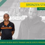 Udeze hails 'True leader' Oliseh, as he bagged best Coach award in Dutch second division