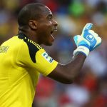 Enyeama will not return to Eagles ahead of World Cup – Idah Peterside