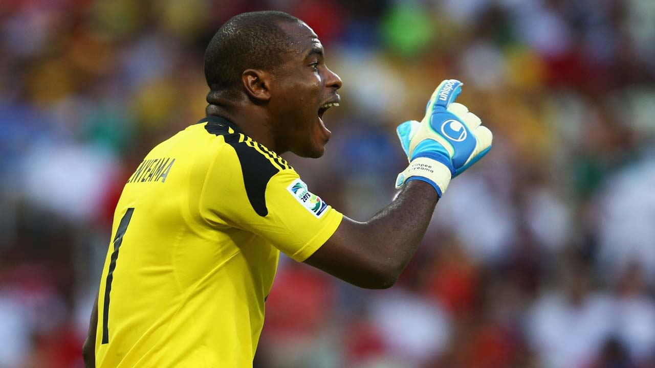 France '98 recall situation totally different from Enyeama' – Rufai