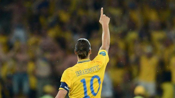 Sweden-Ibrahimovic