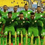 CHAN 2018: Home-based Eagles through to Semifinals after beating Angola 2-1