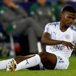Iheanacho could be on his way out, admits Leicester Manager Puel