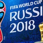 RUSSIA 2018: It's Spain against Portugal while Messi's Argentina meets Nigeria again