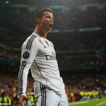 I'm the best player in history – Ronaldo brags