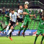 Udeze believes Super Eagles will soar in Russia