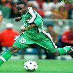 Babangida warns Eagles against underrating Croatia and Iceland