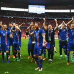 2018 World Cup: Ex Eagles Star sounds Croatia, Iceland warning
