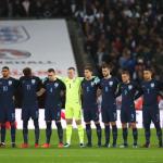 NFF Official drops hint of Nigeria vs England friendly