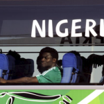 Gernot Rohr Needs Martins at the World Cup