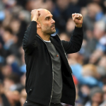 Bragging Rights! Pep wins Round One against Mourinho