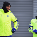 How Drogba mentored Salah during difficult Chelsea spell