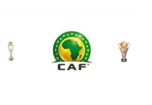 CAF Champions League, CAF Confederation Cup
