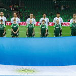 Ex Eagles Goalie wants Nigeria world cup win against Argentina