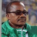 Kadiri Ikhana criticizes neglect of Female Football
