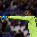 Francis Uzoho Weighs up His World Cup chances