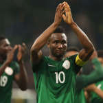Nigeria drops further in Year-ending FIFA Ranking