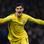 Courtois to become best-paid Goalie in the World