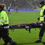 Knee Injury Threatens Onyekuru's World Cup Hopes