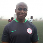 CHAN Eagles are Rusty, Trainer Laments