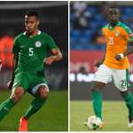 CAF pitch Ekong vs Bailly for Team of the Year, snubs Balogun