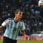 Argentina defender, Mammana wary of Eagles threat in W/Cup Group stage