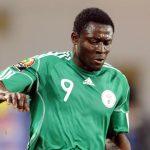 """Babayaro kicks against """"Possible"""" Martins recall to Eagles"""