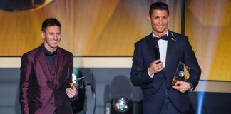 Ballon d'or Award