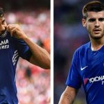 Why is Alvaro Morata struggling to replace Diego Costa at Chelsea?