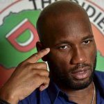 Drogba says 'No' to joining Ivorian Politics despite George Weah appeal