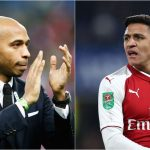 Henry never told me to leave Arsenal – Alexis Sanchez