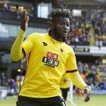 Watford record signing Success set for La Liga return with Malaga CF