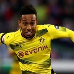 Aubameyang agrees £53m 'in principle' deal with Arsenal