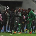 Nigeria pip Sudan 1-0, Set up Mouthwatering Final Against Morocco