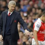 Arsene Wenger believes Arsenal fans won't miss United-bound Sanchez