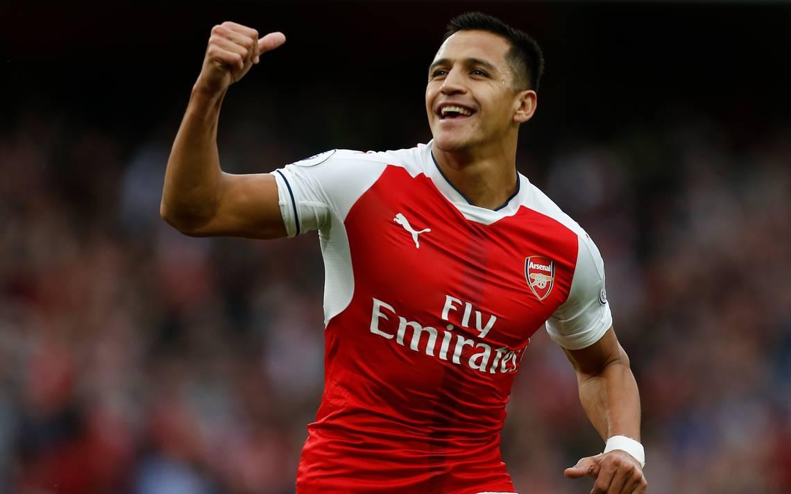 Sanchez to manchester united deal 75 completed report latest alexis sanchez united stopboris Images