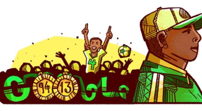 Stephen Keshi-doodle