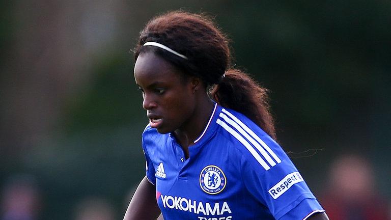 Chelsea's Eniola Aluko on PSG Transfer radar