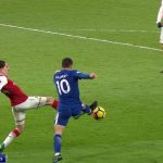 ARSENAL FANS BLAST WENGER, SUPPORTS CHELSEA FOR CARABAO CUP