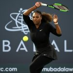 Defending Champion Serena Williams pulls out of 2018 Australian Open