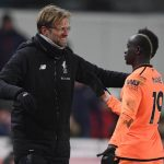 Klopp singles out Mane for Praise after 5-0 humiliation of FC Porto