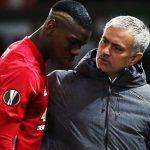 Man United Boss Mourinho insists he has no problem with Pogba