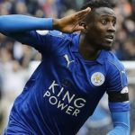 Liverpool eyes summer move for £54m rated Leicester Midfielder Ndidi