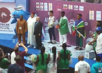 Nigeria Wrestling Federation,
