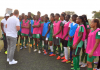 Thomas Dennerby, Super Falcons, 2018 WAFU Women's Cup