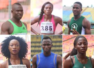 Bamidele Emmanuel, 2018 Commonwealth Games