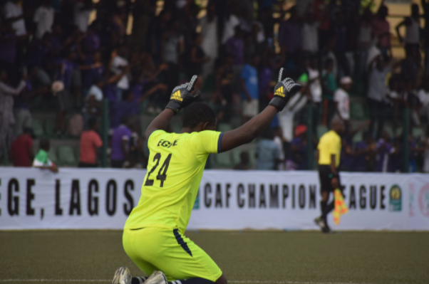 MFM FC , CAF Champions League