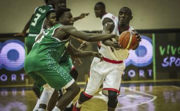 D'Tigers, 2019 FIBA World Cup Qualifiers